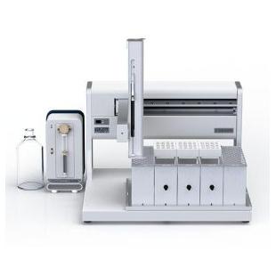 GX-271 ASPEC®全自动固相萃取系统