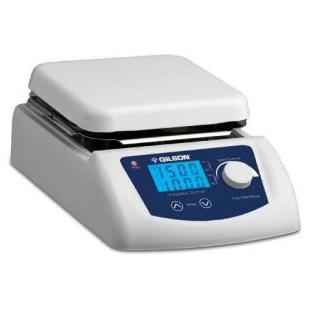 数显加热磁力搅拌器