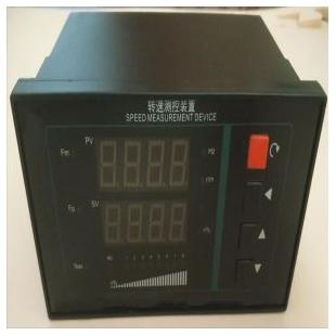 德言水电站智能转速测控装置
