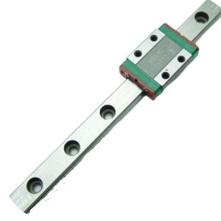 上銀導軌\微型滑軌\MGN9H\小型設備導軌