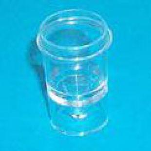 德国耶拿原装进口样品杯407-218.852