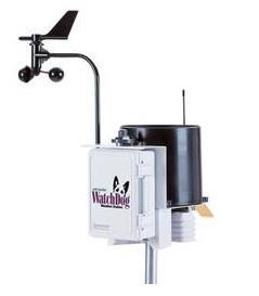 WatchDog 900ET便携式自动气象站