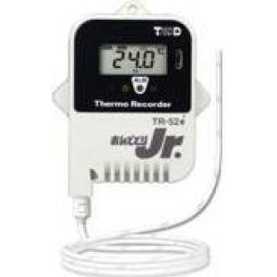 外置探头型温度记录仪