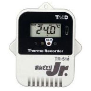 内置探头型温度记录仪