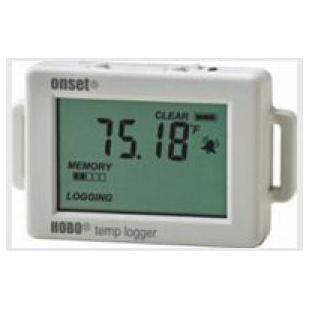 室内温度/湿度记录仪
