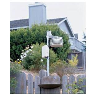 无线温湿度监测站