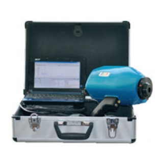 便携式激光光谱元素分析仪