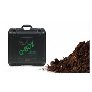 土壤呼吸作用测量系统