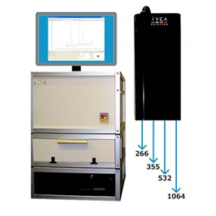 激光光谱元素分析仪