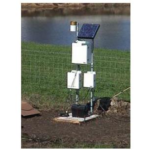 土壤水分測量系統
