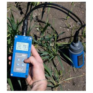 便攜式土壤水分速測儀