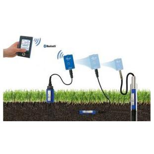 便携式土壤剖面水分速测仪
