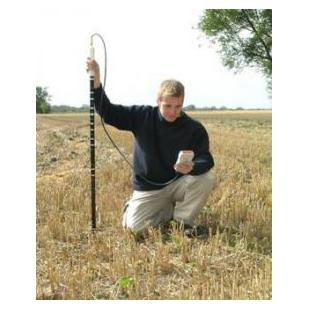 土壤剖面水分速测仪