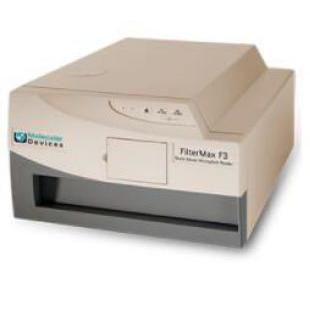 FilterMax F3 和 F5 多功能微孔读板机(酶标仪)