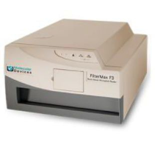 FilterMax F3 和 F5 多功能微孔讀板機(酶標儀)