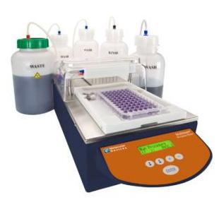 美谷分子MultiWash+ 微孔洗板机