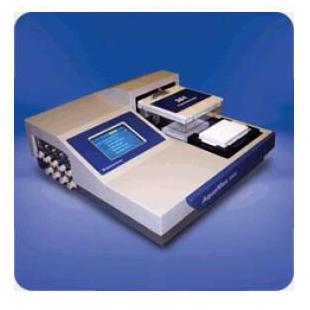 美谷分子AquaMax 微孔板洗板機