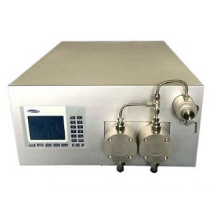 sanotac LP1010大流量高壓柱塞輸液泵