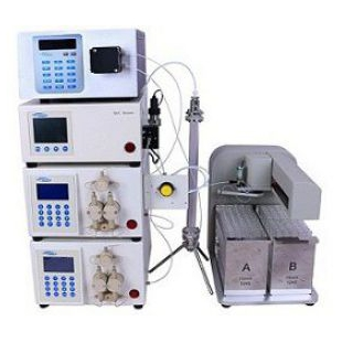 Sanotac 蛋白层析纯化系统(BQ2005)