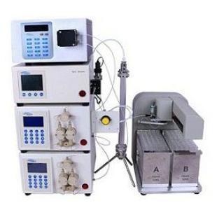Sanotac 蛋白层析纯化系统(BQ0506)