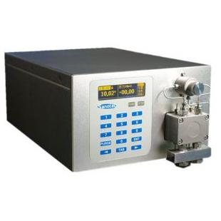 高压平流泵/反应器配套高精度平流泵