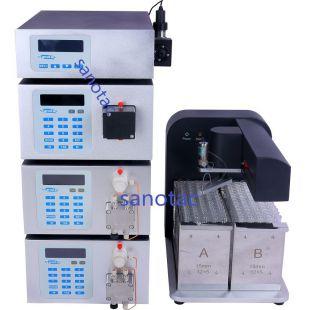 蛋白质纯化系统/蛋白层析色谱系统/中压层析系统