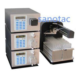 pilot100制备液相色谱系统/高压制备液相色谱