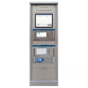 VOCs全组分在线监测系统