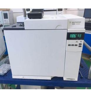 安捷伦7820A气相色谱分析仪