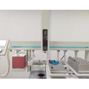 Gerstel多功能自动进样系统样品前处理