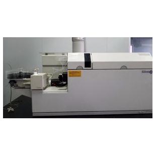 安捷伦ICP-MS 7500 电感耦合等离子体质谱ICP-MS/MS