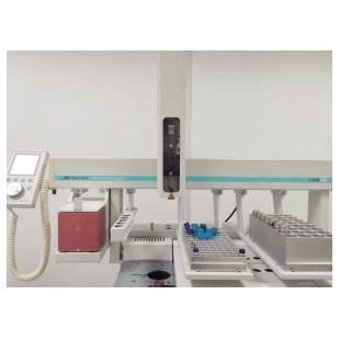 瑞士CTC多功能自动进样系统样品前处理