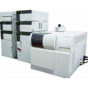 岛津液质联用仪 LCMS-2010EV
