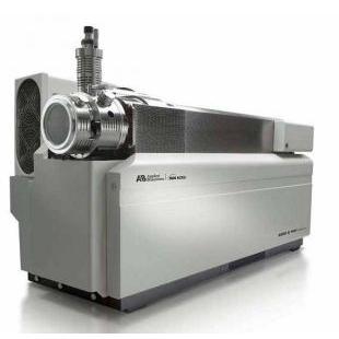 AB sceix API 4000 LC/MS/MS液质质