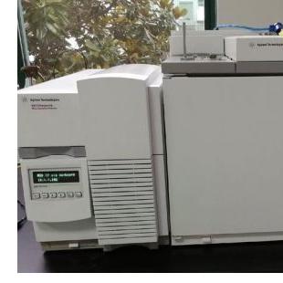 Agilent 5973C MSD质谱仪