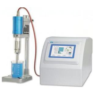 上海柯祁超声波超声波萃取仪,KS-2000T超声波细胞破碎仪,超声波土壤有机物提取