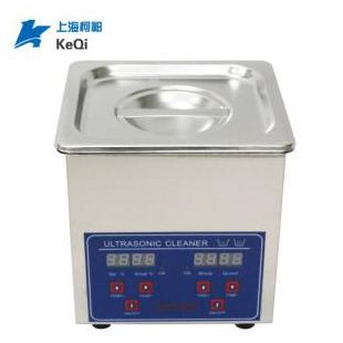 上海柯祁超声波清洗器/超声波清洗机KQ-10DE
