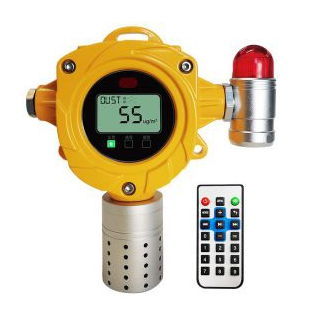 瑶瑞YR-FD100-粉尘浓度测量仪探头款