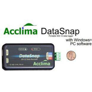 DataSnap SDI-12 数据记录器 Acclima SDI-12土壤传感器读数器