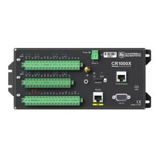 CR1000X数据采集器/数据记录仪 美国CAMPBELL