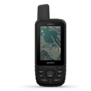 GPSMAP 66s 高端GPS手持机 佳明Garmin 010-01918-0A