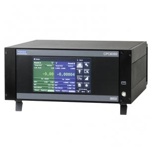 CPC6050工业型压力控制器 德国 威卡WIKA