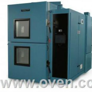提籃式(兩箱)溫度沖擊試驗箱;LED冷熱沖擊試驗箱;LED高低溫沖擊試驗箱