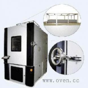 温度循环试验箱;锂离子电池温度循环箱;电池组高低温循环箱;电动汽车用动力蓄电电池温湿度箱