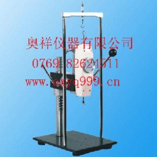 手压式拉压测试架 手压拉力测试架 手压拉压测试机 拉力机