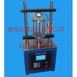 弹簧压缩测试机,电动弹簧压缩试验机, 微电脑弹簧压缩测试仪