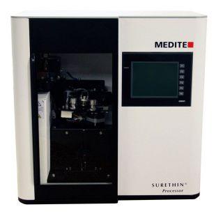 德国MEDITE拥有高质量制膜工艺的液基细胞制片仪  SureThin