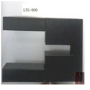 凤鸣亮LTG800型大量程厚板带非接触激光测厚仪器