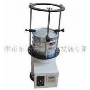 东方天净TJ-TAM机械式振动筛分仪