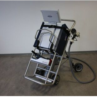 布鲁克移动式火花直读光谱仪Q4M